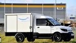 Aus für Streetscooter der Deutschen Post