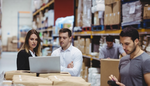 PC-Geschäft der Distributoren mit starkem Jahresauftakt 2020