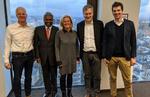 Google Cloud gewinnt T-Systems als Partner