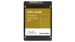 Erste SSD der »WD Gold«-Familie