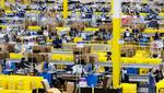 Deutsche Post schließt ihr Amazon Sorting Center