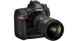 Nikon verschiebt Markteinführung der »D6 Digital SLR Kamera«