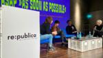 Digitalkonferenz Re:publica findet erst im August statt