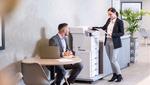 Brother-Drucker bald mit DMS-Lösung von Kofax