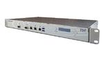 VPN-Gateway für KMUs: TDT präsentiert den »G4000«
