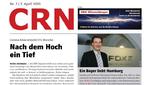 Lesen Sie die neue CRN jetzt als E-Paper