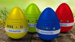 Osteraktion für Händler: Ostereiersuchen mit Bluechip