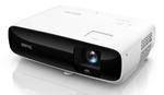 Der WLAN-Beamer »Benq TK810« bietet echte 4K-UHD-Auflösung