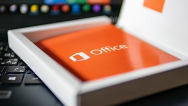 Support-Ende für Office 2010: Gut ein Drittel der kleinen Firmen nutzt alte Office-Versionen