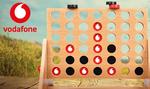 Eno & Vodafone spielen »4 gewinnt«