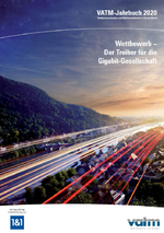VATM Jahrbuch 2020