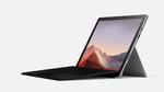 Microsofts SurfacePro7