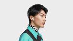 Neue kabellose In-Ear-Kopfhörer