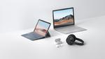 Microsoft stellt neue Versionen vieler Surface-Produkte vor