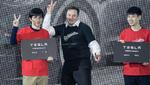 Corona-Frust bei Tesla-Chef Musk