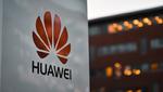 Huawei wächst trotzdem