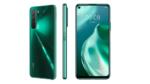 Huawei P40 Lite soll es mit Premium-Smartphones aufnehmen