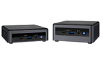 »Bluechip BUSINESSline«-Mini-PCs: Mini-PCs mit Intels neuester Prozessorgeneration