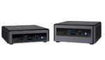 Mini-PCs mit Intels neuester Prozessorgeneration