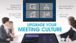 »Upgrade your Meeting Culture«