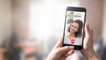 Videoanrufe sind stark im Trend