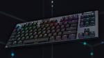 Neue mechanische Gaming-Tastatur: Logitech G915 TKL