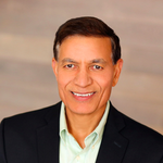 CEO Zscaler Jay Chaudhry