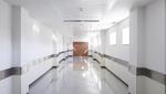 Gebäudesicherheit Fehlanzeige: Spaziergang durch Geister-Klinik