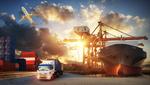 Exporteinbruch von mehr als 30 Prozent