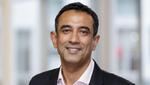 Srini Gopalan wird Deutschlandchef der Telekom