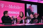 Telekom erhält Option auf Aktienmehrheit an T-Mobile