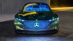 Mercedes setzt auf Nvidia