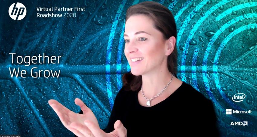HP ersetzt »Partner First« durch »Kunden First«