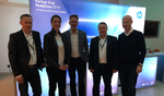 HP trifft Partner im Netz statt on the road