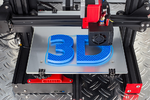 Boom bei 3D-Druck-Patenten