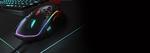 Zephyr Gaming-Maus mit aktiver Kühlung