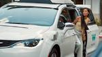 Google-Schwester Waymo entwickelt Roboterwagen für Fiat Chrysler
