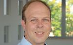 Jens Büscher, CEO von Amagno