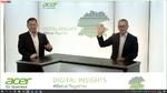 Acer wittert Riesenchancen in vertikalen Märkten