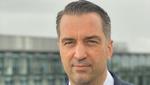 Datenmanagement und Analytics: Alexander Zschaler leitet Cloudera-Vertrieb