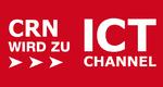 Aus CRN wird ICT CHANNEL