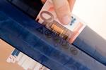 Eurozone fest im Griff der Krise