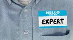 Experten ohne Expertise