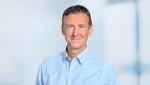 Uwe Neumeier ist Senior Vice President Channel Deutschland