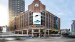 Huawei eröffnet Flagship-Store in Berlin