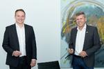SAP und Bosch streben gemeinsam an die Spitze