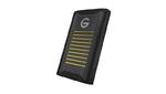 Western Digital stellt mit Armor Lock verschlüsselte NVMe SSD vor