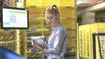 Jobmaschine Amazon