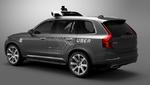 Uber steigt aus Roboterwagen-Entwicklung aus