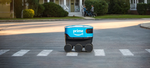 Amazon forciert autonome Zustellung
